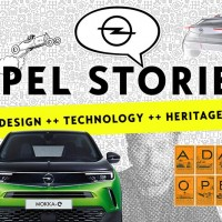 OPEL STORIES è una nuova Categoria del Media Website