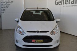 FORD B-Max 1.0 EcoBoost 100 CV Business