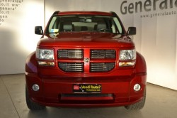DODGE NITRO RT 4WD