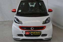 SMART FORTWO 1000 75KW BRABUS