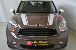 MINI 1.6 ONE COUNTRYMAN
