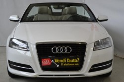 AUDI A3 Cabrio 1.2 TFSI Attraction