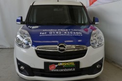 OPEL Combo Tour 1.6 CDTi 120CV PC-TN Cosmo