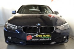 BMW 318d Touring Business aut.