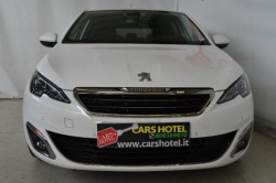 PEUGEOT 308 BlueHDi 120 EAT6 S&S Allure