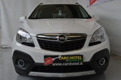 OPEL Mokka 1.4 Turbo GPL Tech 140CV 4x2 Ego