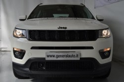 JEEP Compass 2.0 Multijet II aut. 4WD Night Eagle