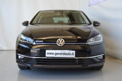VOLKSWAGEN Golf 1.5 TGI 5p. Executive BlueMotion T