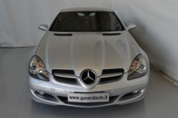 MERCEDES SLK 200 Kompressor cat Sport