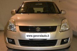 SUZUKI Swift 1.3 GPL 5p. GL