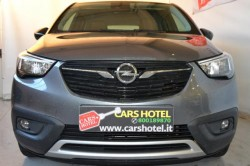 OPEL Crossland X 1.2 GPL 12V Advance