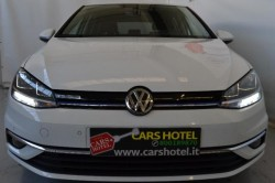 VOLKSWAGEN Golf 1.4 TGI DSG 5p. HighlineBlueMotion