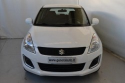 SUZUKI Swift 1.2 VVT 4WD 5 porte B-Easy