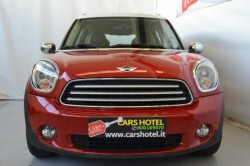 MINI Mini 2.0 Cooper D Countryman ALL4 Automatica
