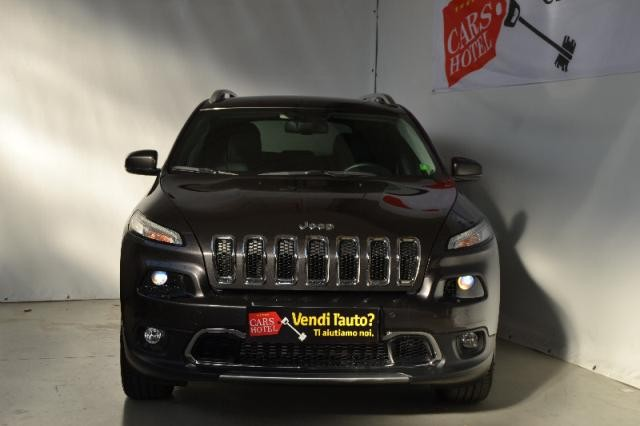 JEEP Cherokee 2.2 Mjt II 4WD ActiveDriveI Limited