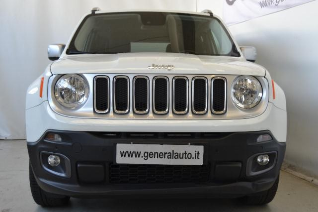 JEEP Renegade 2.0 Mjt 140CV 4WD ActiveDriveLow LTD