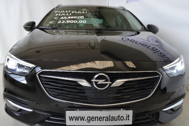 OPEL Insignia 2.0 CDTI S&S aut. S.T. Innovation